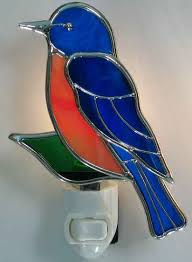 Introduction to Stained Glass w/ Laurie Kester @ Glass Haven Studio | Oswego | New York | United States