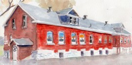 Gallery Hours Sundays in 2017 @ Oswego Arts Center | Oswego | New York | United States